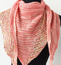 Artyarns Lazy Days Shawl Kit