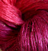 Artyarns Silk Rhapsody Glitter (Worsted)