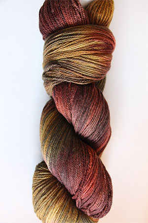 ARtyarns Merino Cloud in 925 Bronze Goddess
