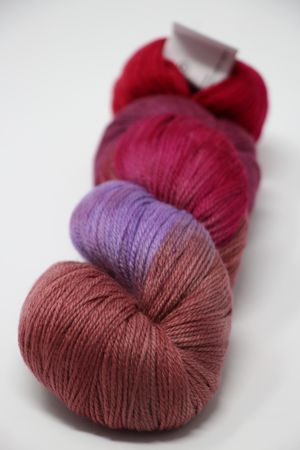 artyarns Merino Cloud | 111 Red Dawn