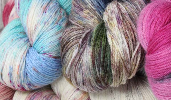 Artyarns Merino Cloud | 600 Speckles