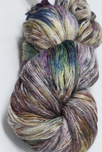 artyarns Merino Cloud | 608 Blueberry Scramble