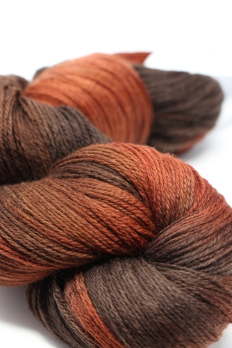 artyarns Merino Cloud | H6 Burnt Oranges