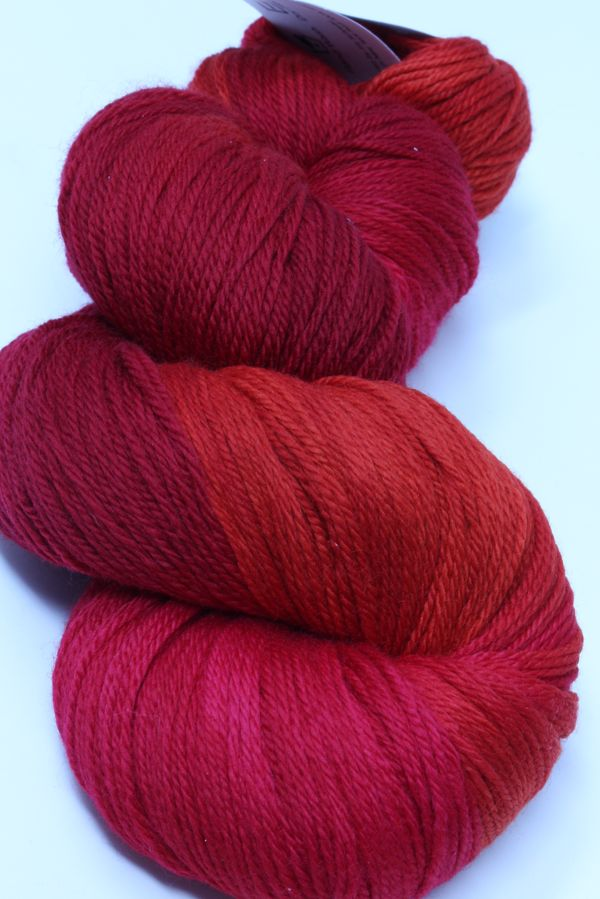 artyarns Merino Cloud | H25 Hot Coral Pink