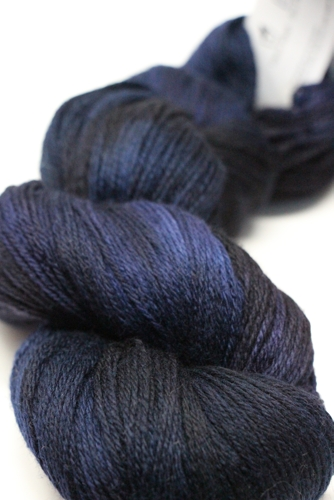 artyarns Merino Cloud | H21 Inky Blues
