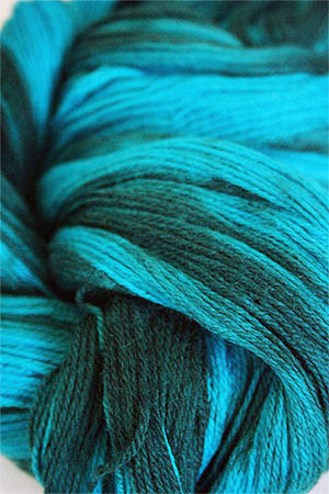 Merino Cloud in 902 Turquoise Wash