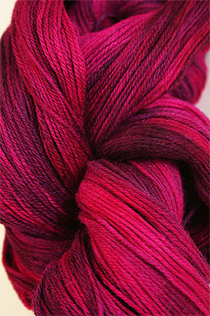 Merino Cloud in 910 Hot Cherry Pop