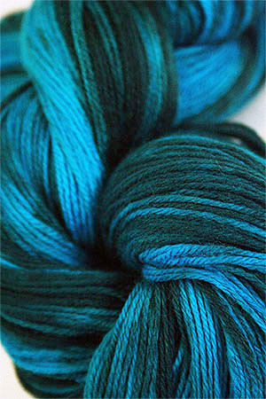 Merino Cloud in 901 Brilliant Turquoise