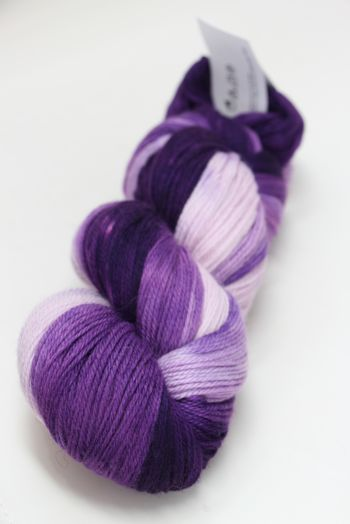 artyarns Merino Cloud | 708 Purple Gradient Ombre