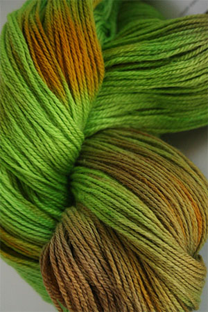 Merino Cloud in H32 Go Greens