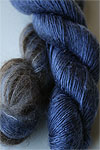 Silk Mohair Yarn by Artyarns 101