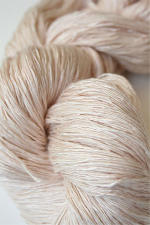 artyarns ensemble silk light in 164C Vogue Blush