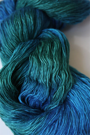 artyarns ensemble silk light in H26 Tahiti