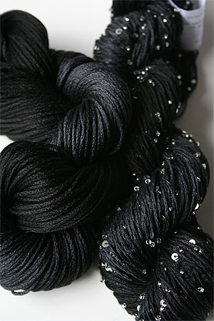 silk pearl from Artyarns