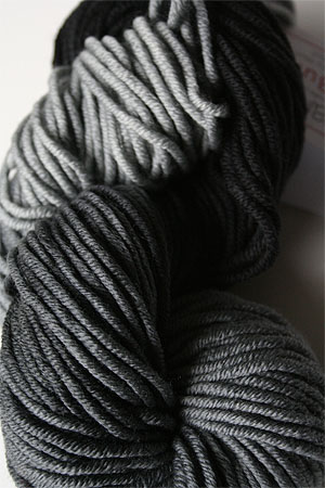 Artyarns Ultrabulky merino Yarn in 148 Grey Tonal