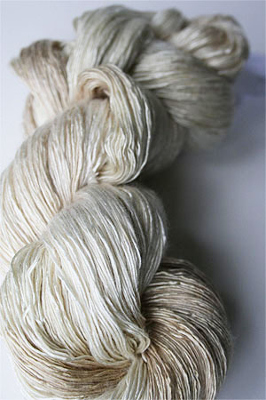 Artyarns Ensemble Light silk & Cashmere Yarn H12 Antique Cream