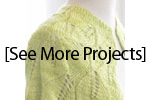 One + One Knitting Projects