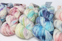 Mosaic Collection - Merino Cloud