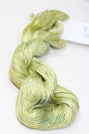 Artyarns Regal Silk | 133 Fern Greens