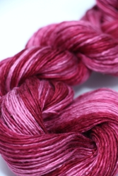 Artyarns Regal SIlk | 2300 Cherry Tonal