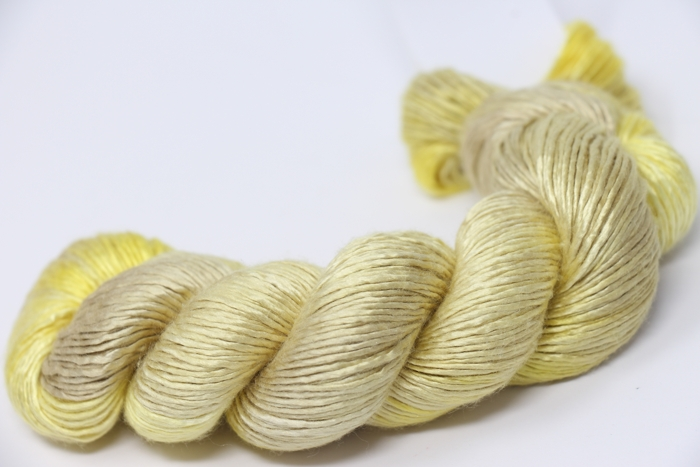 Artyarns Regal SIlk | H28 Citronella
