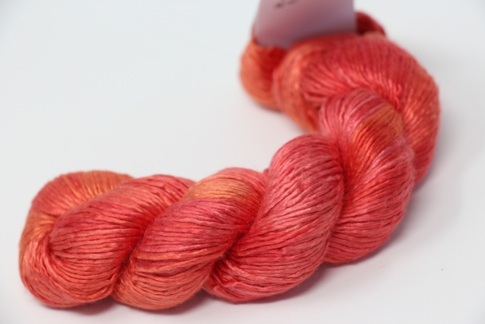 Artyarns Regal SIlk | H29 Hot Coral
