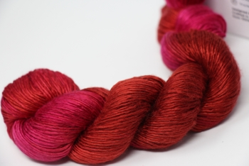Artyarns Regal SIlk | H7 Heart