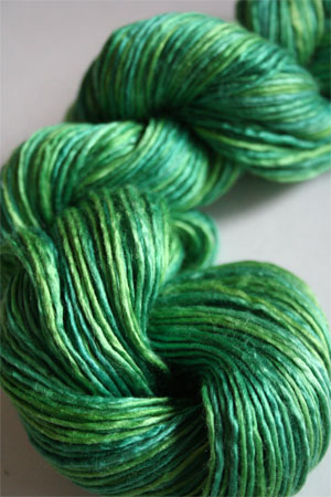 Artyarns Regal Silk H2 Peridot