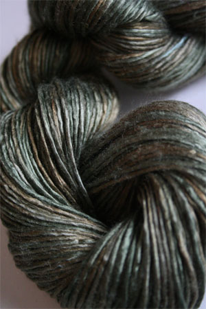 Artyarns Regal Silk H9 Deep Greens