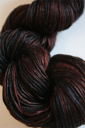 Artyarns Regal Silk H19 Charcoal Browns