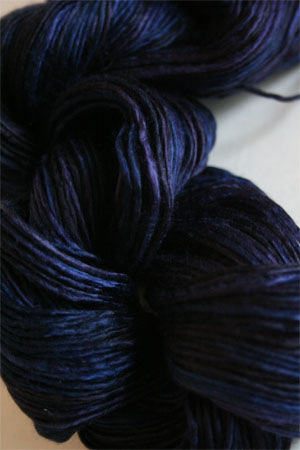 Artyarns Regal Silk H21 Inky Blues