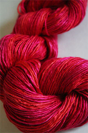 Artyarns Regal Silk H25 Hot Coral Pinks