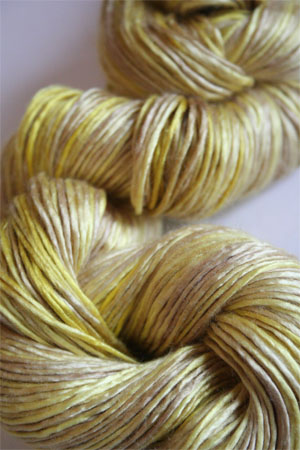 Artyarns Regal Silk H28 Citronella