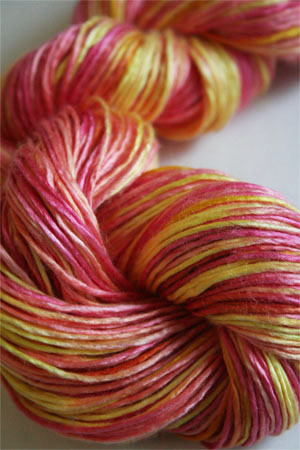 Artyarns Regal Silk H30 Tutti Fruitti!