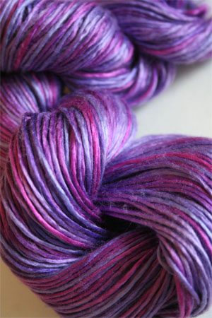 Artyarns Regal Silk H31 Lilac Parfait!