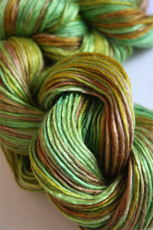 Artyarns Regal Silk H32 Go Green