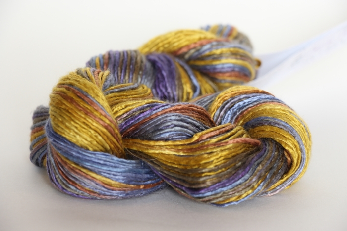 Artyarns Regal Silk Yarn in 101 Sunset
