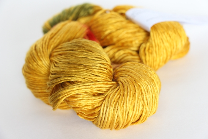 Artyarns Regal Silk Yarn in 102 Mexico