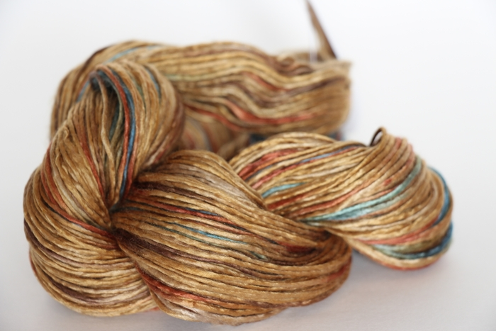 Artyarns Regal Silk Yarn in 173 Harvest