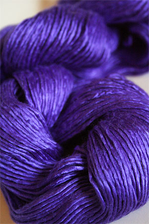 Artyarns Regal Silk Yarn in 235 Wild Iris