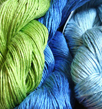ARTYARNS REGAL SILK YARN