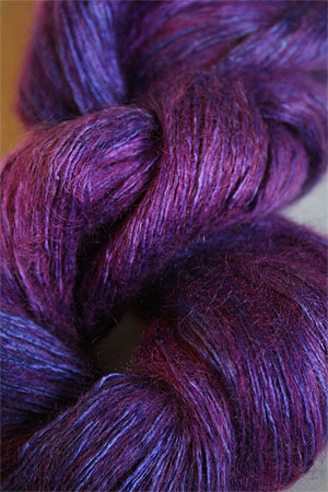 Artyarns Rhapsody Light Yarn in H5 Violetas