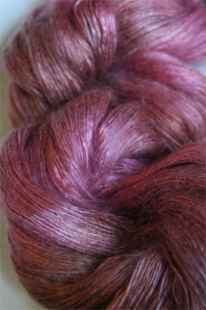 Artyarns Rhapsody Light Yarn in H10 Antique Roses