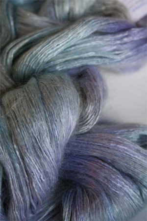 Artyarns Rhapsody Light Yarn in H16 Winter Bouquet