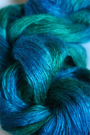 Artyarns Rhapsody Light Yarn in H26 Tahiti
