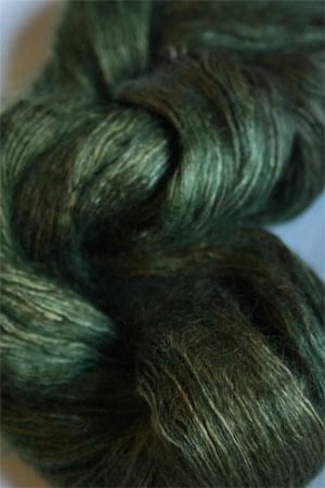 Artyarns Rhapsody Light Yarn in H9 Forest