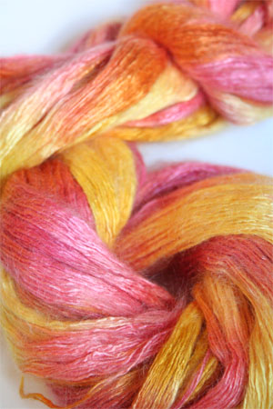 Artyarns Rhapsody Light Yarn in H30 Tutti Fruiti