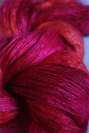 Artyarns Rhapsody Light Yarn in H1 Cherry Pop