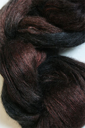 Artyarns Rhapsody Light Yarn in H19 Browns & Blacks
