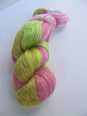 artyarns silk rhapsody 127